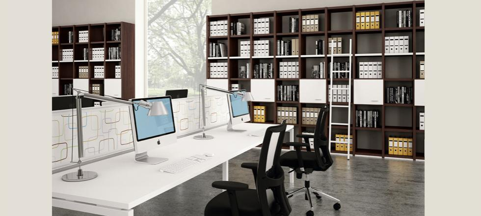 Excellent Home Office Storage Solutions